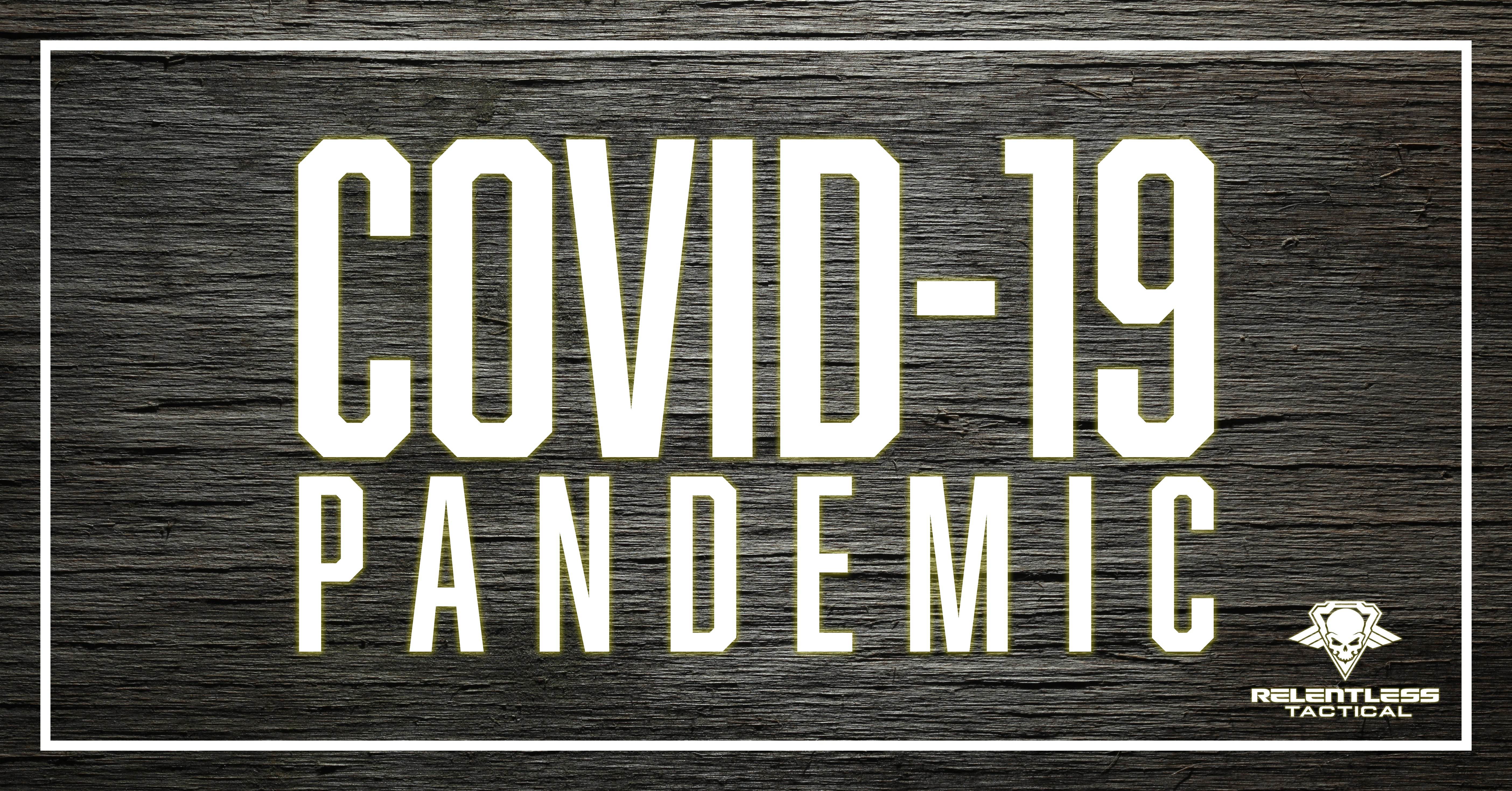 Our Response the the COVID-19 Pandemic