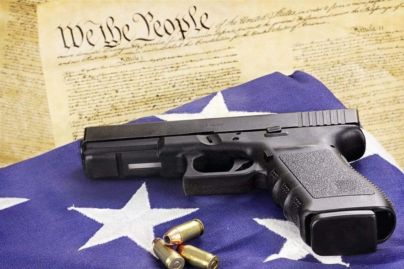All about Constitutional Carry
