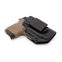 Load image into Gallery viewer, Stealth Mode S & W Bodyguard .380 Kydex Inside the Waistband Holster - Custom Molded For .380