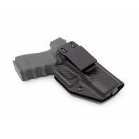 Load image into Gallery viewer, Stealth Mode Glock 19/23/32 Kydex Inside the Waistband Holster - Custom Molded For G19/23/32