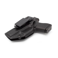 Load image into Gallery viewer, Stealth Mode Glock 42 Kydex Inside the Waistband Holster - Custom Molded For G42