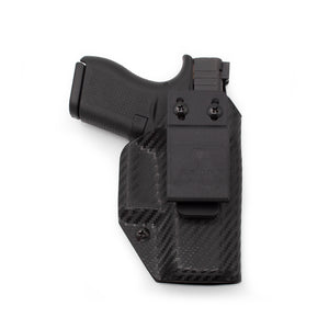 Stealth Mode Glock 42 Kydex Inside the Waistband Holster - Custom Molded For G42