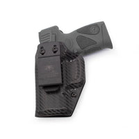 Load image into Gallery viewer, Stealth Mode Taurus PT111 Kydex Inside the Waistband Holster - Custom Molded to Fit PT111