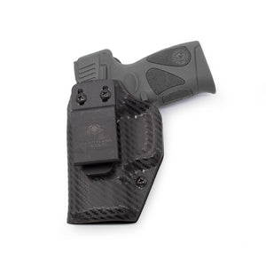 Stealth Mode Taurus PT111 Kydex Inside the Waistband Holster - Custom Molded to Fit PT111