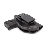 Load image into Gallery viewer, Stealth Mode Ruger LCP Kydex Inside the Waistband Holster - Custom Molded to Fit Ruger LCP