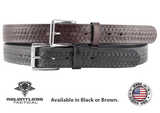CLEARANCE!! Ultimate Concealed Carry CCW Gun Belt - Lightly Scratched Or Scuffed Belts