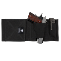 Load image into Gallery viewer, Relentless Tactical Holsters Hidden Agenda Belly Band Concealed Carry Holster - Fits All Handguns