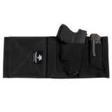 Relentless Tactical Holsters Hidden Agenda Belly Band Concealed Carry Holster - Fits All Handguns