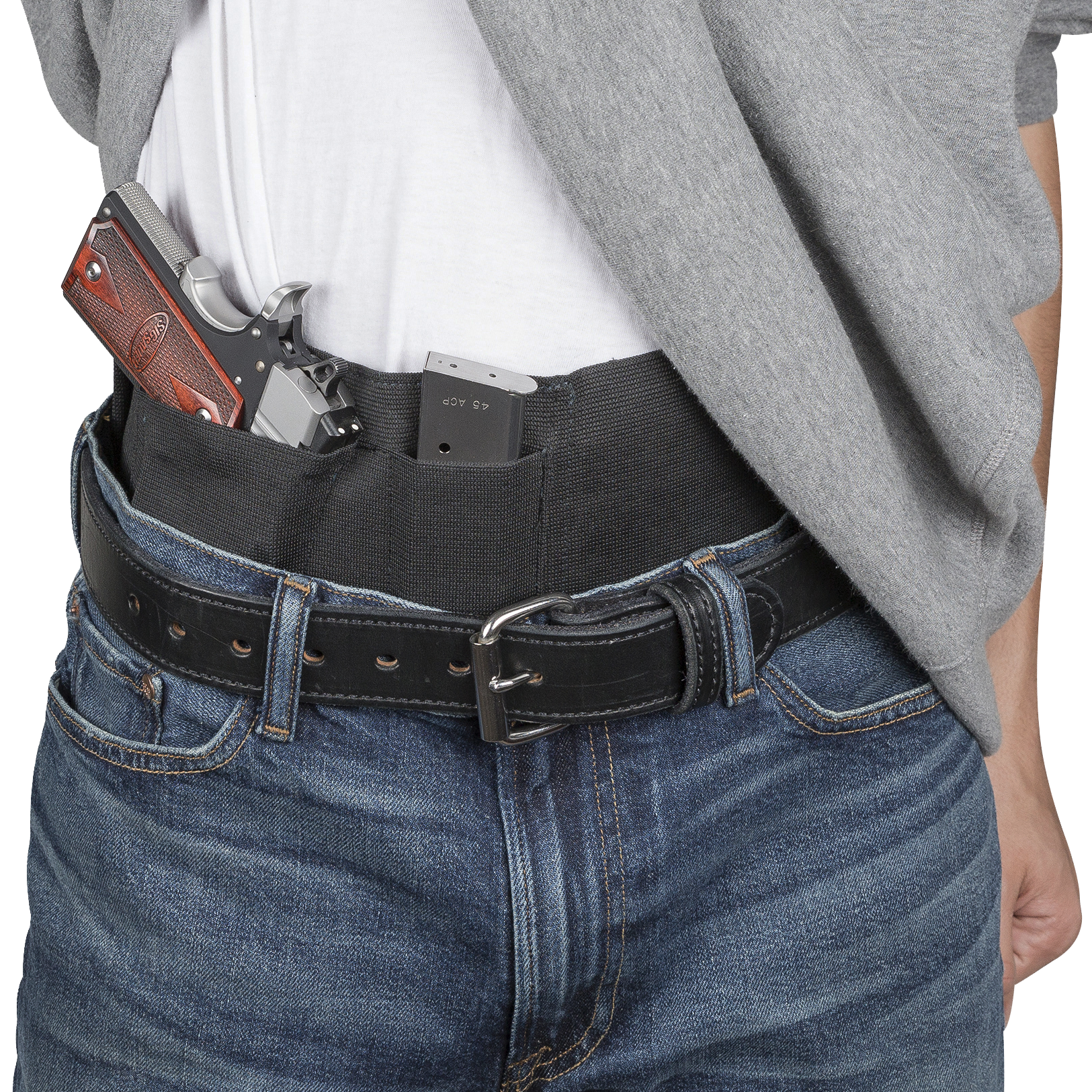 The Ultimate Concealed Carry Gun Belt Made In Usa