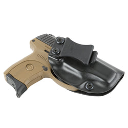 Relentless Tactical Holsters Stealth Mode Ruger LC9/LC9s/LC380 Kydex Inside the Waistband Holster - Custom Molded Right