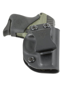 Relentless Tactical Holsters Stealth Mode Ruger LCP Kydex Inside the Waistband Holster - Custom Molded to Fit Ruger LCP