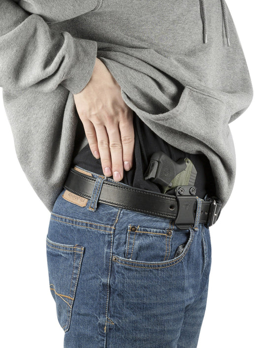 Stealth Mode Ruger LCP Kydex Inside the Waistband Holster