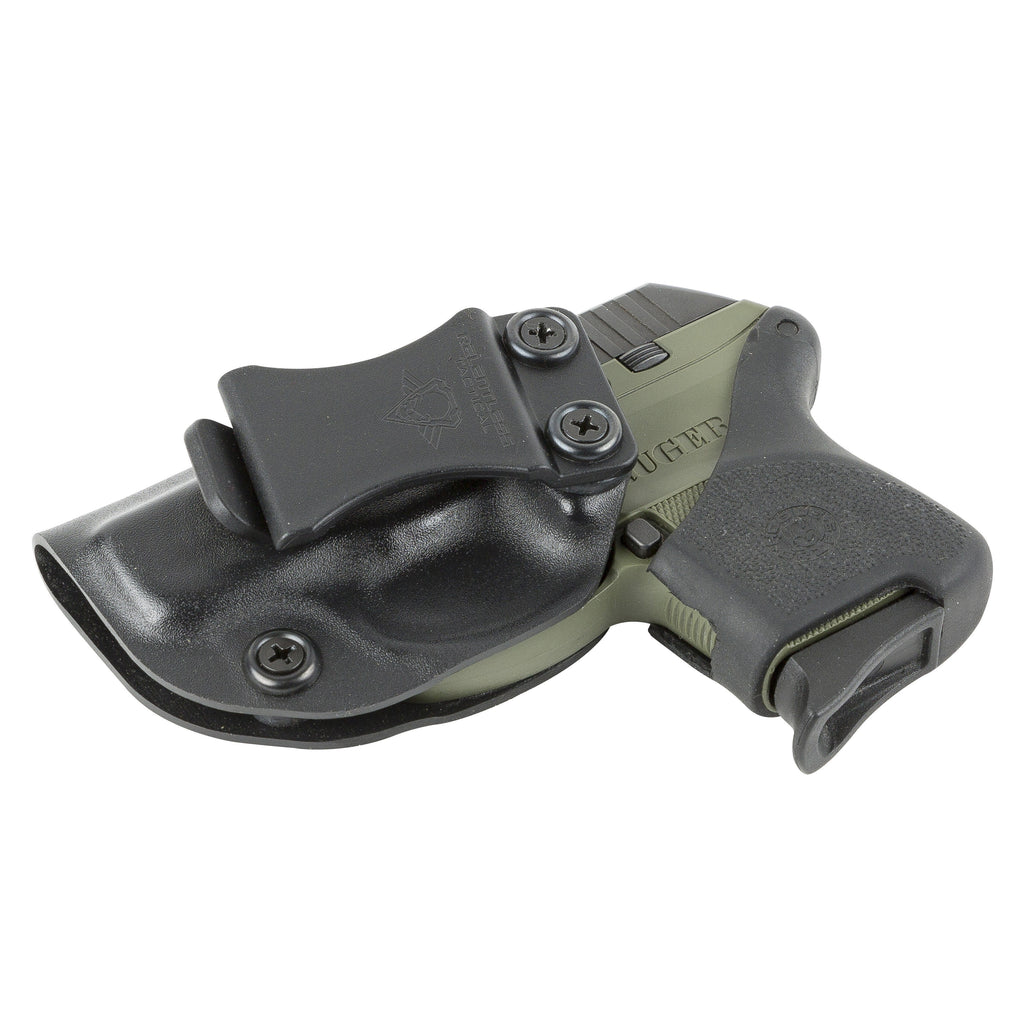 Stealth Mode Ruger LCP Kydex Inside the Waistband Holster - Custom Molded  to Fit Ruger LCP