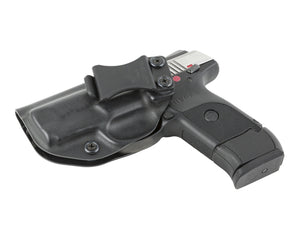 Relentless Tactical Holsters Stealth Mode Ruger SR9c Kydex Inside the Waistband Holster - Custom Molded to fit Ruger SR9c Left