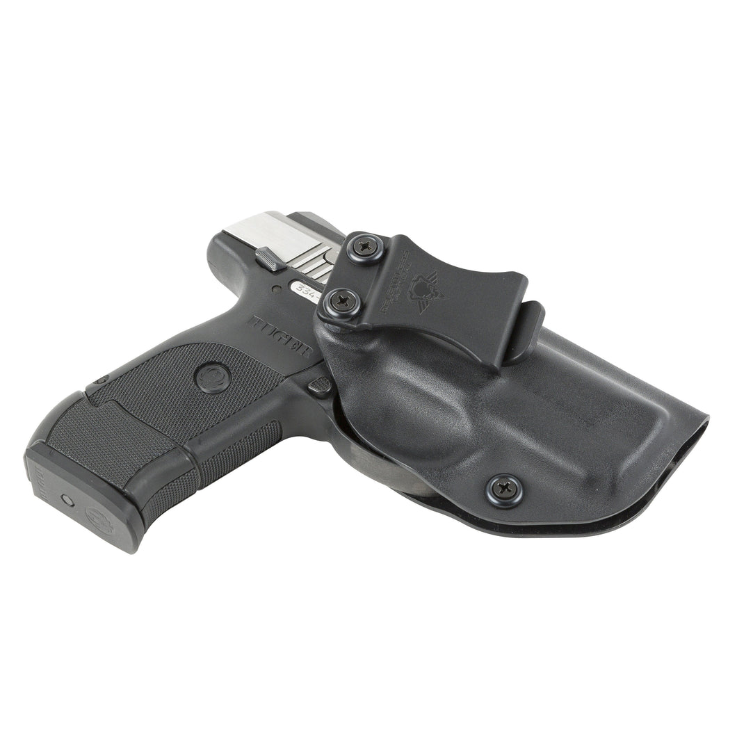 Relentless Tactical Holsters Stealth Mode Ruger SR9c Kydex Inside the Waistband Holster - Custom Molded to fit Ruger SR9c Right