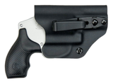 Relentless Tactical Holsters Stealth Mode S&W J Frame Model 442/642 Kydex Inside the Waistband Holster - Custom Molded