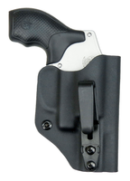 Load image into Gallery viewer, Relentless Tactical Holsters Stealth Mode S&W J Frame Model 442/642 Kydex Inside the Waistband Holster - Custom Molded