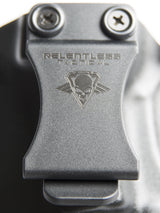 Relentless Tactical Holsters Stealth Mode Sig Sauer P320 Compact Kydex Inside the Waistband Holster - Custom Molded For Sig P320C