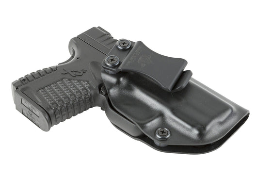 Relentless Tactical Holsters Stealth Mode Springfield XDs 3.3