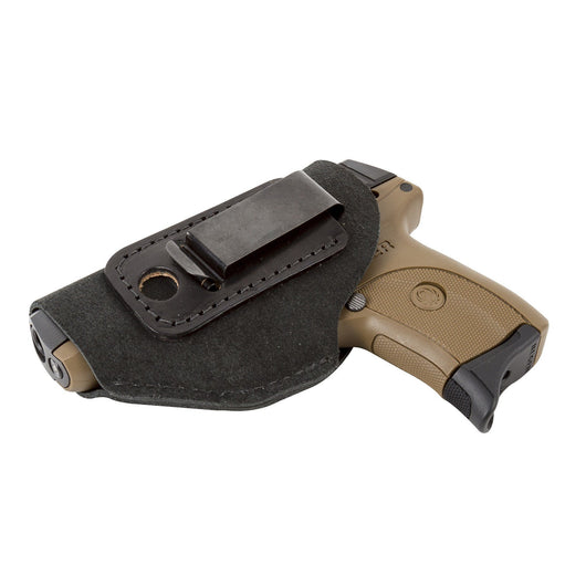 The Ultimate Suede Leather IWB Holster - Fits Glock 42