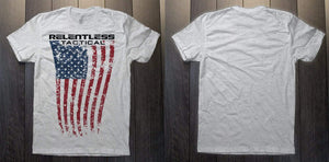 Relentless Tactical Flag Shirt