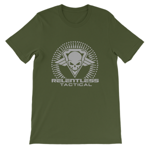 Relentless Tactical Tactical Accessories Relentless Tactical Bullet Burst Shirt Mens Small / Olive Green