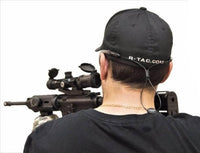 Load image into Gallery viewer, Relentless Tactical Tactical Accessories Tac-Strapz Glasses Retainer System - Universal Fit for any Shooting / Safety or Sunglasses