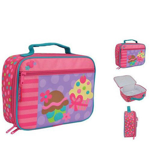 Personalized Lunch Box<br> Cupcake - Moonbeam Baby