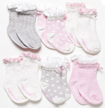 Baby Socks Peek a Boo - Moonbeam Baby