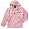 Youth Pack-N-Go Pullover - Pink - Moonbeam Baby - 1