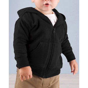 Hooded Sweatshirt  Black - Moonbeam Baby