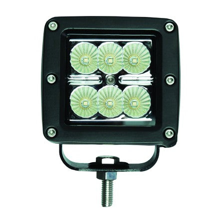 6PACK Flood CREE LEDs 1920 @ 18W