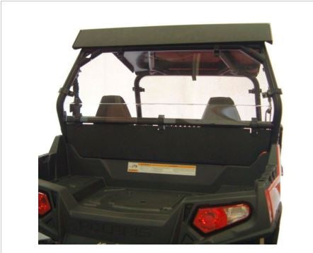 Direction 2 Rear Windshield Polaris GP (570/800/s800/XC800)