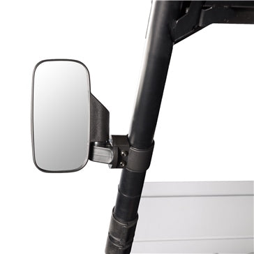 Sideview Mirror w/ 2 brackets