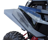 POLARIS RS1 (EXTENSIONS FOR POLARIS XL FENDERS)