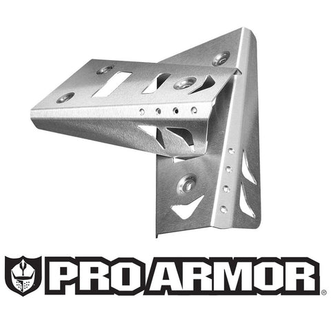 Pro Armor P091020 Front A-Arm Armor