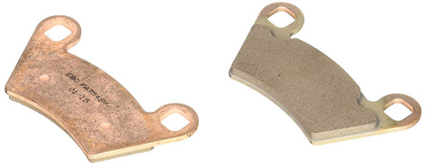 SV Severe Duty Sintered Metal Brake Pads - FA354SV