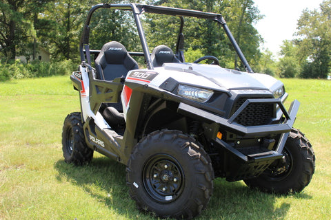 Polaris RZR 900 Trail Front Square Tube Bumper