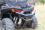 RZR 900 Trail Rear Square Tube Bumper