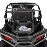 TRUNK UTV 85L and 1 Pair Quick Attach Kimpex