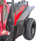 2011-2014 Polaris RZR XP-900 and XP 900-4 Fender Flares