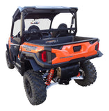 POLARIS GENERAL 1000 FENDERS FULL SET EXTRA COVERAGE