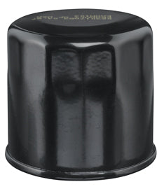 AMSOIL Motorcycle Oil Filter Black