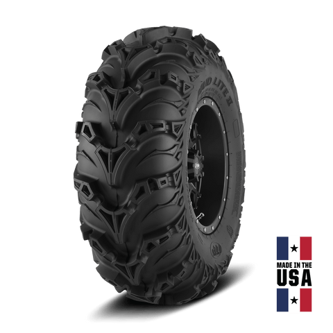 28 x 9 x 14 Mud Lite 2 Tires Set