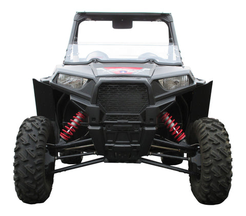 MUD BUSTER 2015-2017 Polaris RZR-S 900, XC-900, 4 900, and S1000 Fender Flares