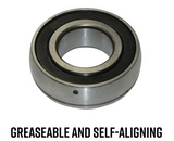 SuperATV Carrier Bearing Rebuild Kit