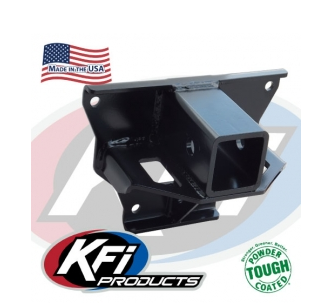 Polaris RZR Rear Receiver