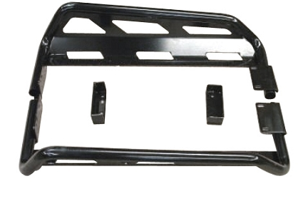 Rock Sliding Nerf Bars for Polaris RZR 570