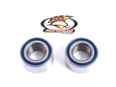 All Balls Wheel Bearing & Seal Kit For 2 - Fits Polaris