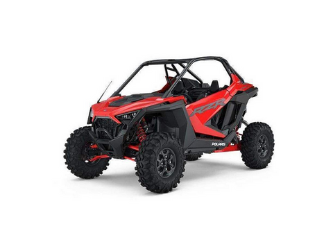 """PRO XP Turbo"" 2 Seater Tender Spring kit"